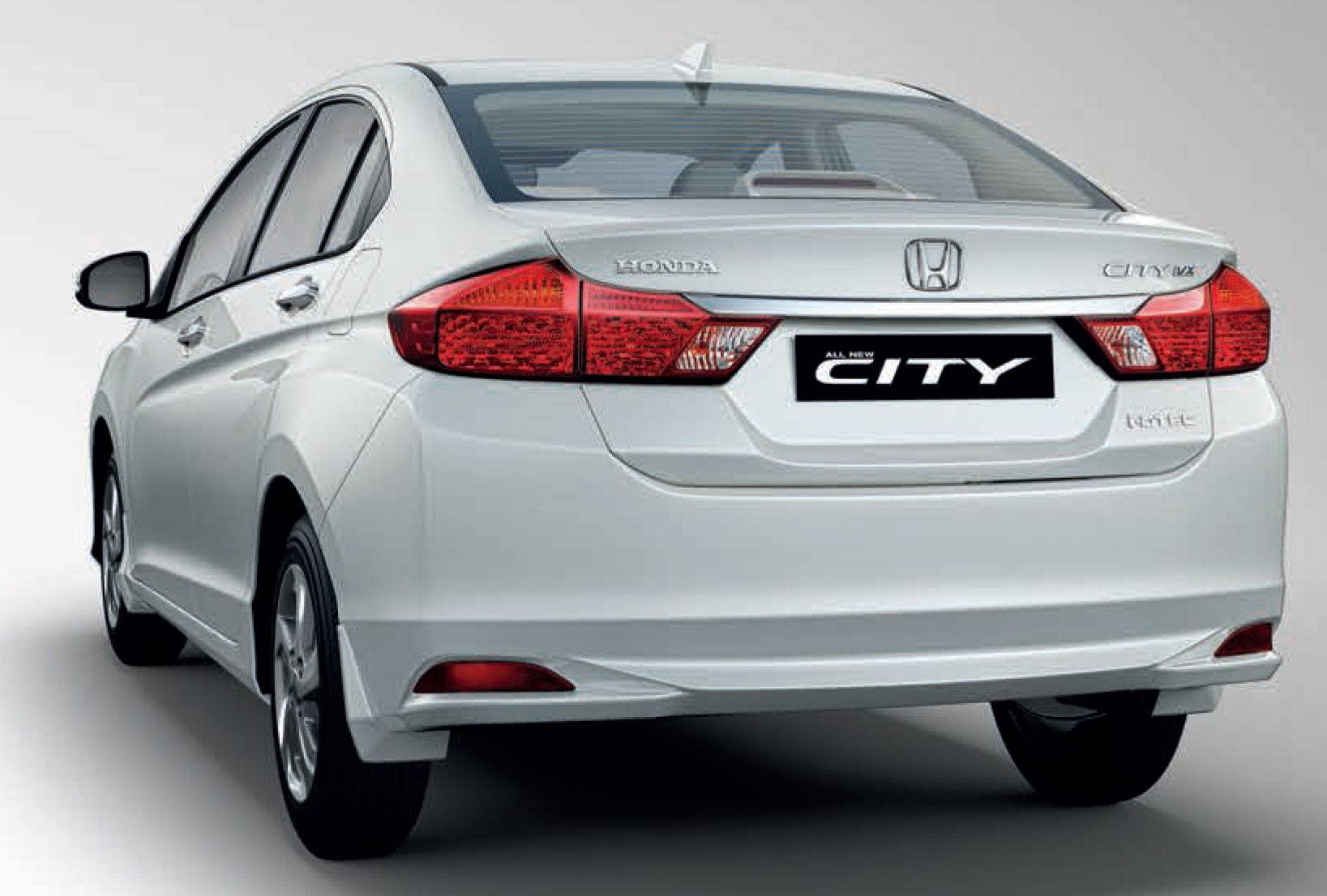 2014 Honda City launched in India – new details