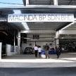 Macinda BP Sdn Bhd - Macinda Auto Body and Paint Centre