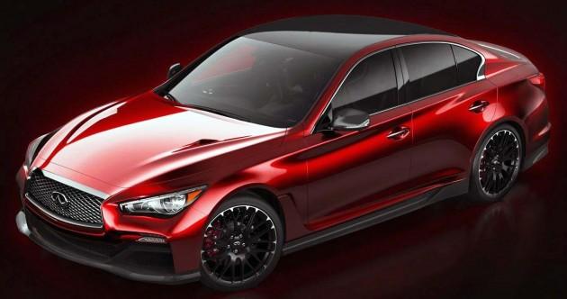 infiniti-q50-eau-rouge-concept-front-3q