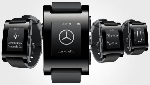 mercedes-pebble-smartwatch-1
