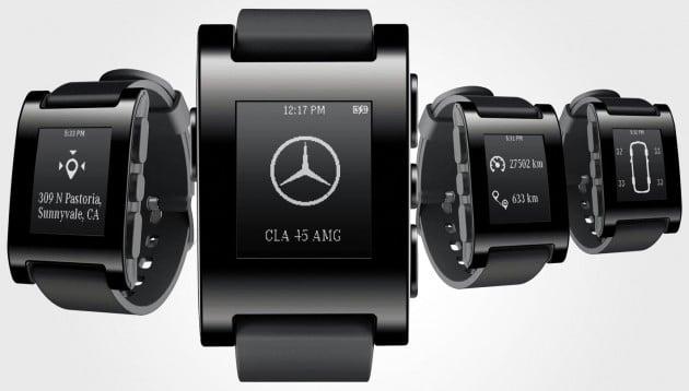 mercedes-pebble-smartwatch-1