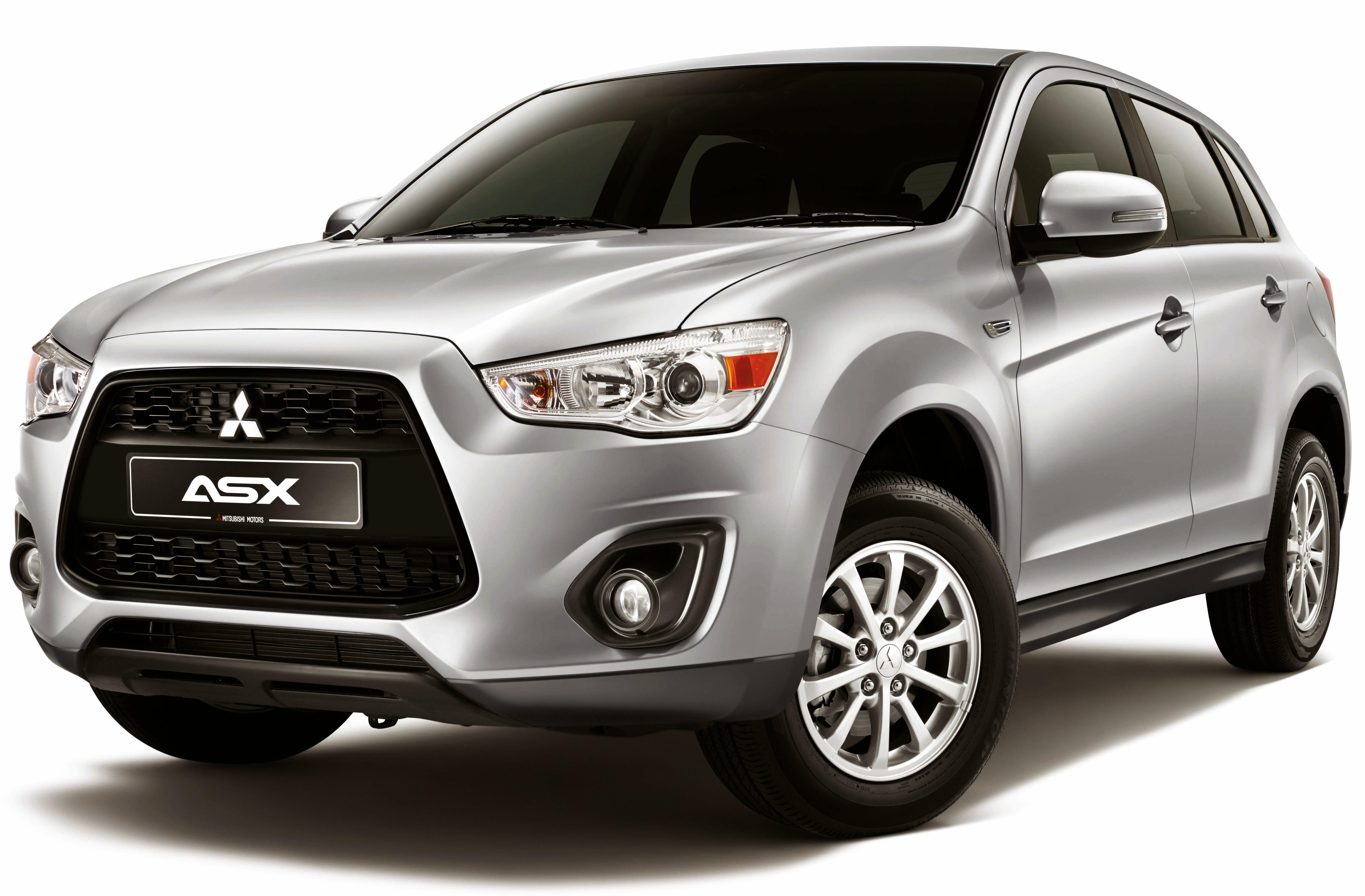 Mitsubishi ASX CKD bookings open, RM114k-129k Paul Tan ...