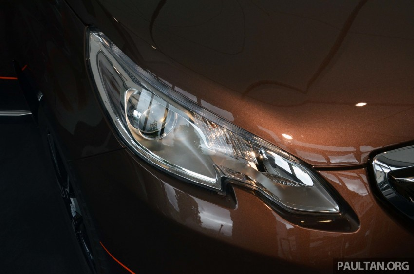 DRIVEN: Peugeot 2008 crossover in Alsace, France Image #220430