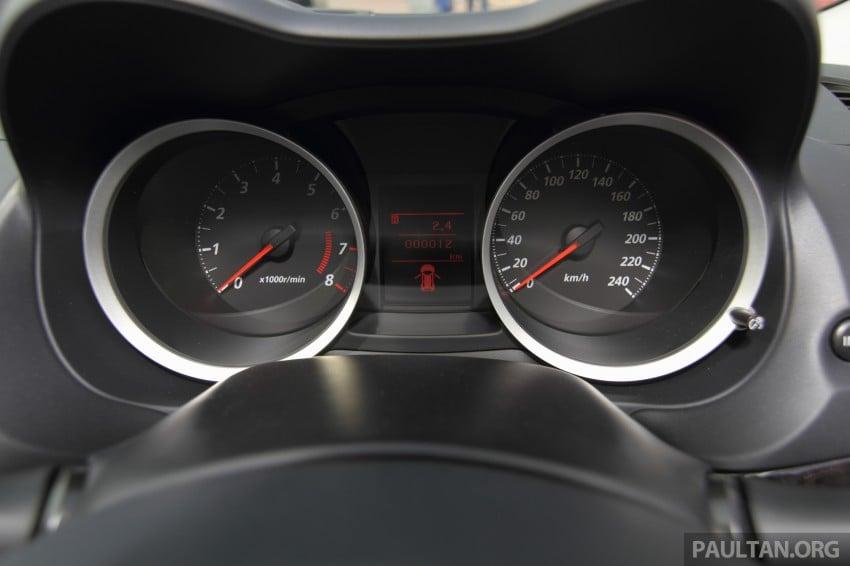 Proton Inspira Super Premium launched – RM102,000 Image #224303