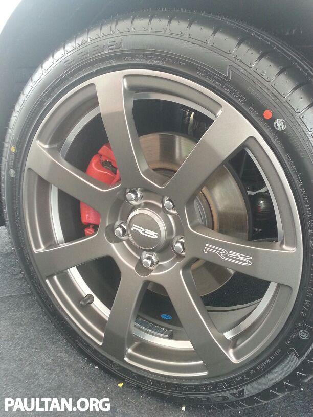 Proton Suprima S Super Premium launched – RM88k Image #222716