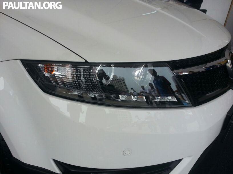 Proton Suprima S Super Premium launched – RM88k Image #222717