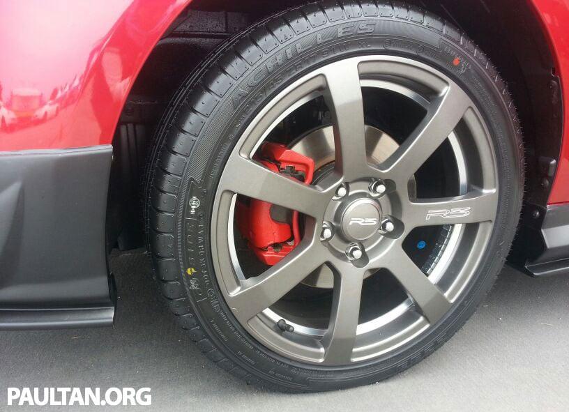 Proton Suprima S Super Premium launched – RM88k Image #222729