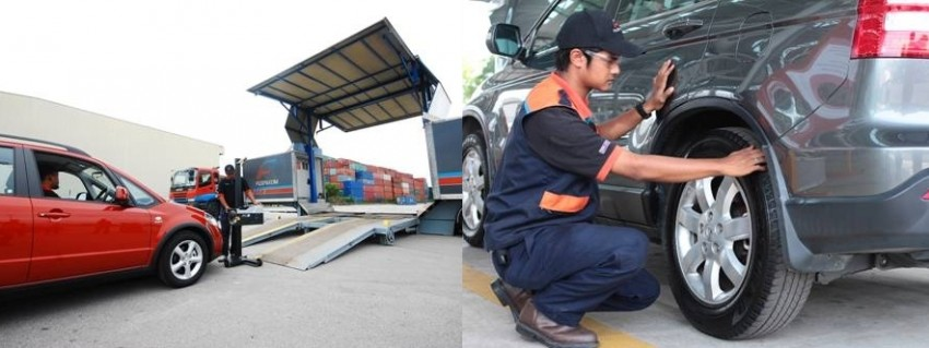 Puspakom offers free vehicle inspection for CNY Image #222312