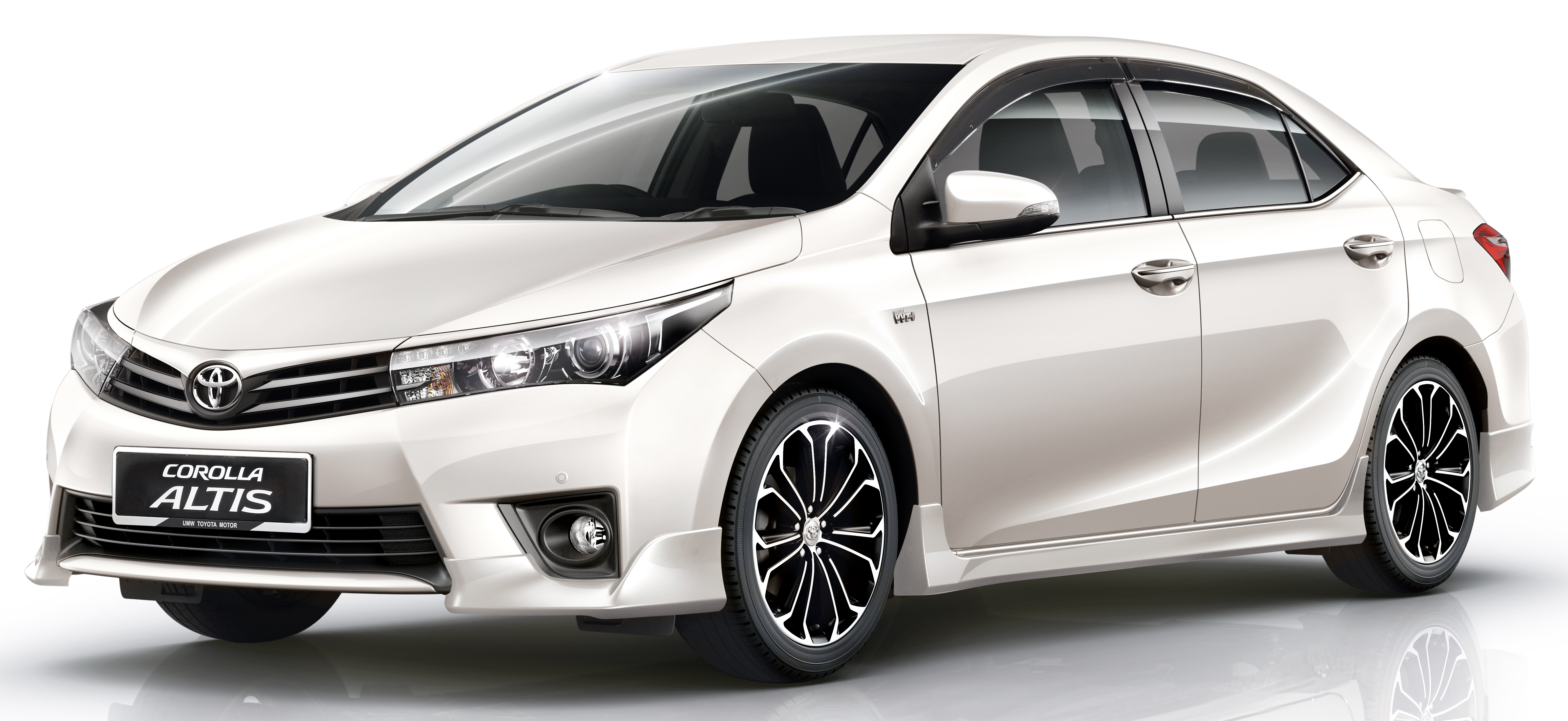 2014 Toyota Corolla Altis Malaysian Prices Confirmed