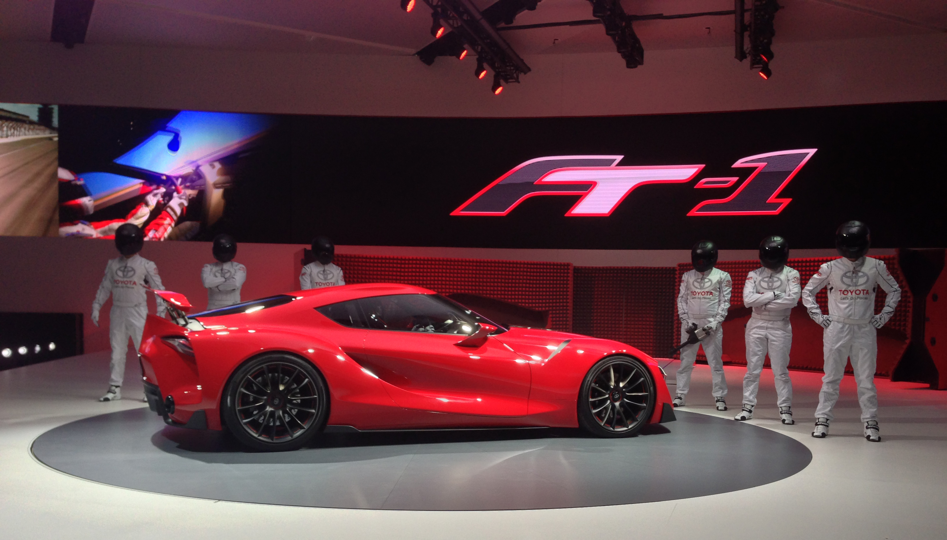 msrp release date 2016 toyota ft 1 release date