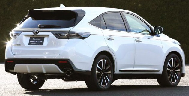 toyota-harrier-g-sports-concept-b