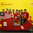 """Shell Eco-Marathon"", ""Asia"", ""2014"", ""Day 1"", ""Manila"""