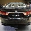 2014 Honda City Malaysia B set 3