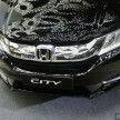 2014 Honda City Malaysia B set 7