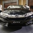 2014 Honda City Malaysia B set 8