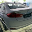 2014 Honda City White- 6