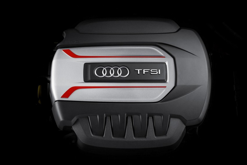 Audi S1 unveiled – an A1 with all-wheel drive, 231 PS Image #228043