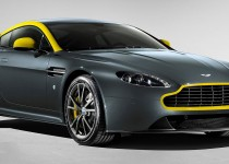Aston V8 Vantage N430-10