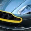 Aston V8 Vantage N430-16
