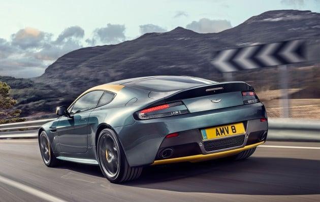Aston V8 Vantage N430-21