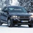 BMW X4 Spyshots-02