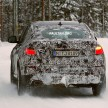 BMW X4 Spyshots-14