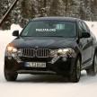 BMW X4 Spyshots-15