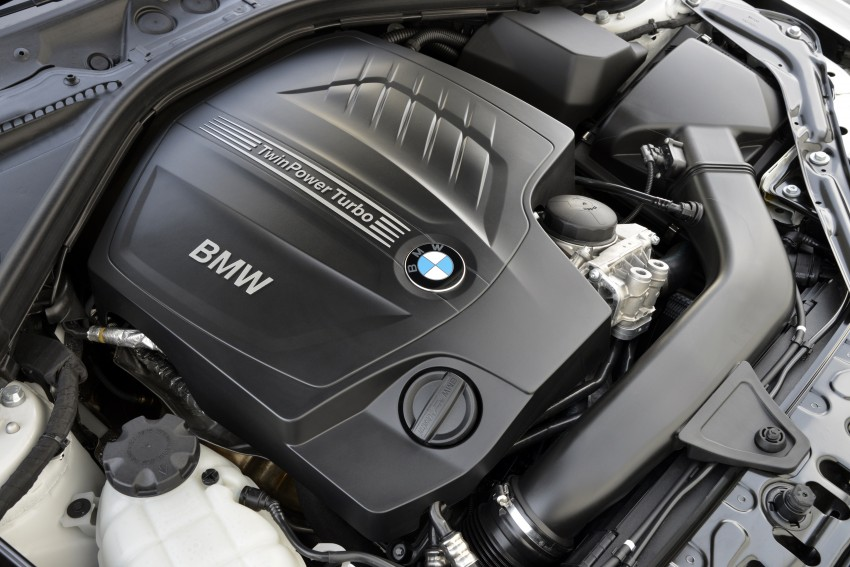 DRIVEN: BMW 435i Convertible tested in Las Vegas Image #228806