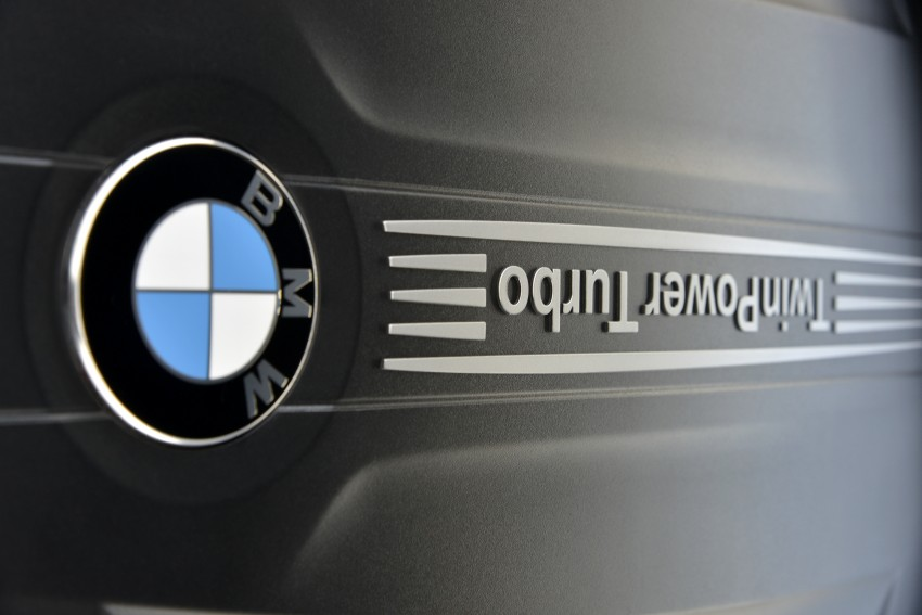 DRIVEN: BMW 435i Convertible tested in Las Vegas Image #228804