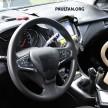 Chevrolet Cruze Spyshots-09