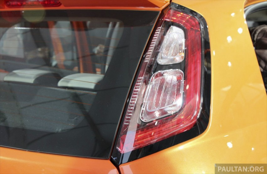 Fiat Punto Avventura – offering a new rugged point Image #226929