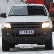 Ford Everest SUV 1