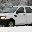 Ford Everest SUV 2