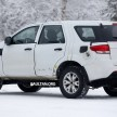 Ford Everest SUV 5