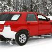 Ford Ranger SUV 6