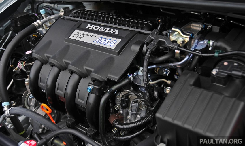 Honda Insight – production of second-gen ending Image #231075