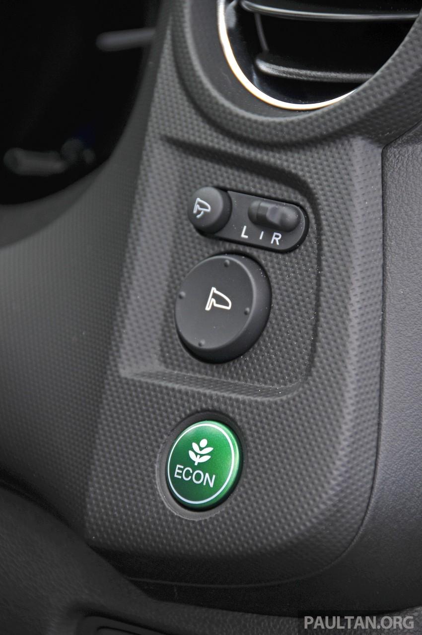 Honda Insight – production of second-gen ending Image #231078