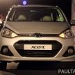 Hyundai Xcent Delhi Live-6