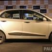 Hyundai Xcent Delhi Live-8