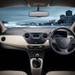Hyundai Xcent India-04