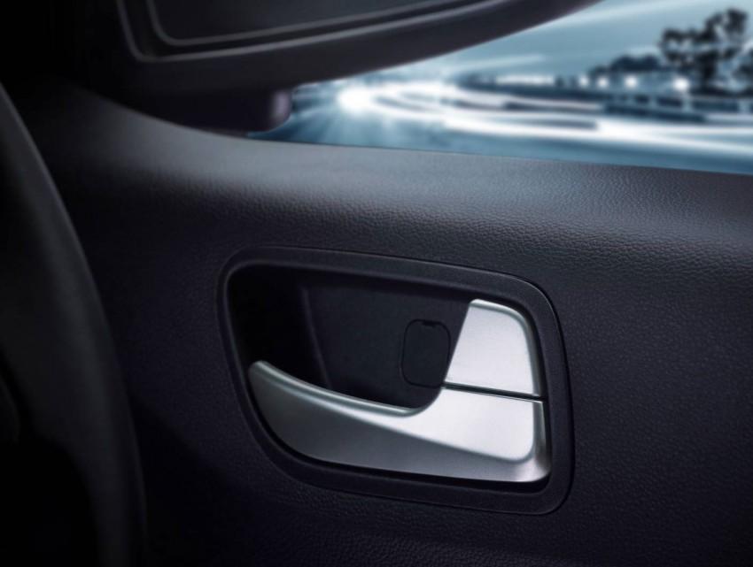 Hyundai Xcent – Grand i10 Sedan debuts in India Image #226301