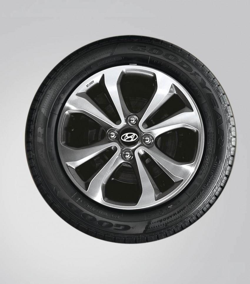Hyundai Xcent – Grand i10 Sedan debuts in India Image #226304