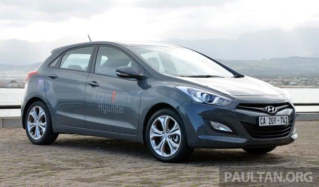 Hyundai i30 Cape Town-10