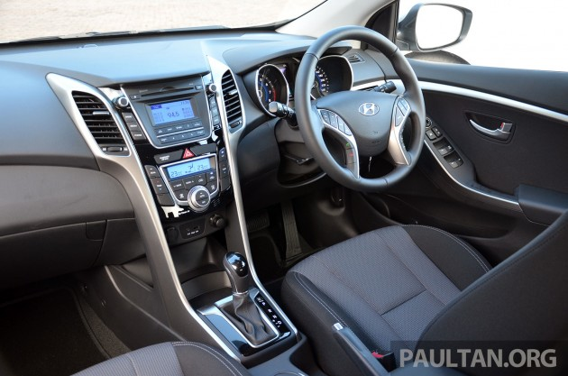 Hyundai i30 Cape Town-18
