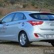 Hyundai i30 Cape Town-32