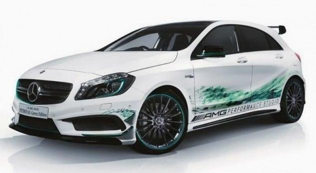Mercedes-Benz_A_45_AMG_Petronas_Green_Edition_01