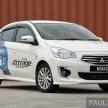 Mitsubishi Attrage review-2