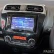 Mitsubishi Attrage review-21