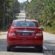 Mitsubishi Attrage review-25