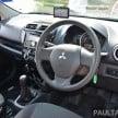 Mitsubishi Attrage review-26